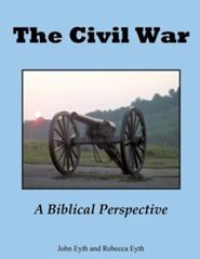 The Civil War Book Cover