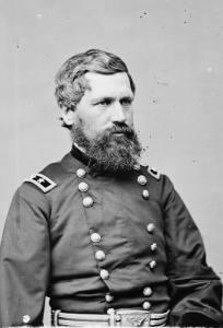General howard2