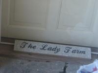 Th Lady Farm