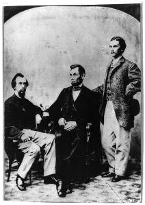lincoln-and-staff
